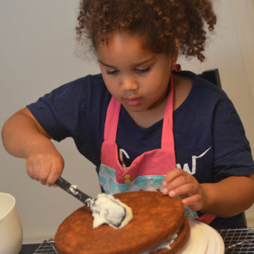 Register for March Break Cooking Workshops!