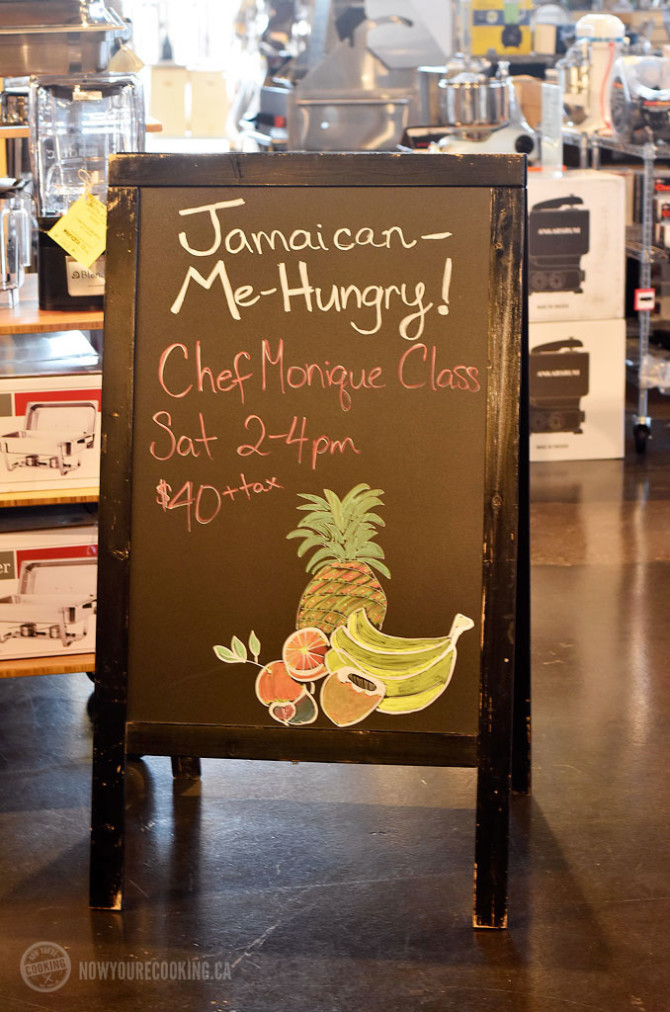 The welcome sign at Hendrix... love the fruits (thanks Alex)!