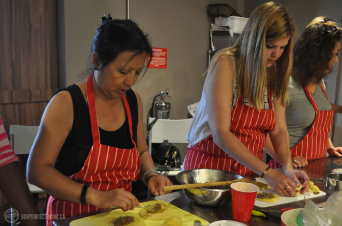 Now You're Cooking - Jamaican Cooking Class